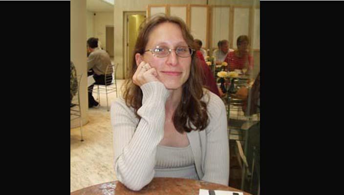 Sabrina Sobel