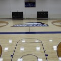 Mack Sports Complex Court Revealed