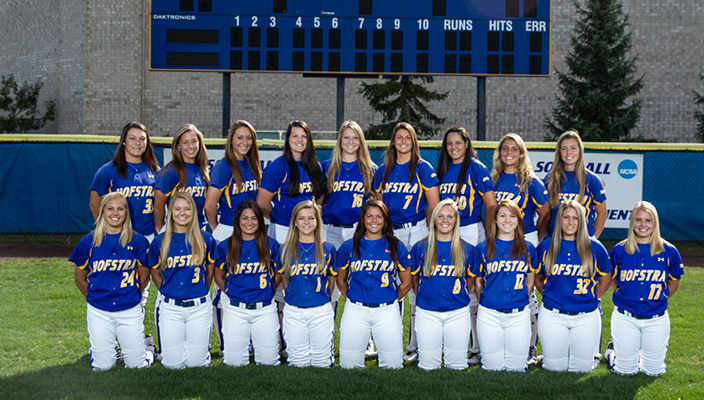 Hofstra Opens NCAA Regional Play On Friday