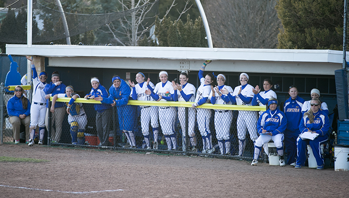 Hofstra Softball Honored By NCAA