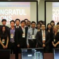 Bloomberg Certification Ceremony