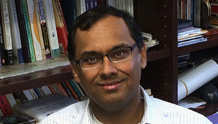 Dr. Sandeep Jauhar