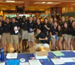 2014 Orientation Leaders