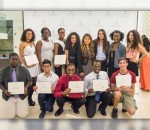 College Bound: HS Grads and Pipeline Scholars 2014