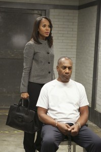 (ABC/Danny Feld) Kerry Washington, Joe Morton