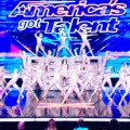Katherine Leist - America's Got Talent rs