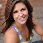 Leist '07 learned to love choreography during her undergrad days at Hofstra.