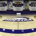 Hofstra Basketball Practice Facility