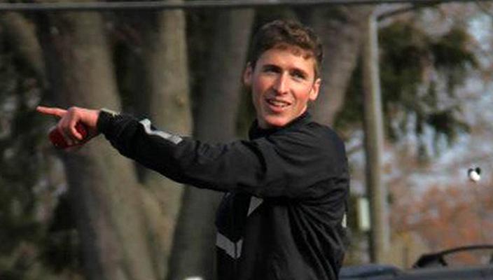 Giambanco Named Head Men's And Women's Cross Country Coach
