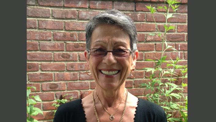 Mary Lou Bensy