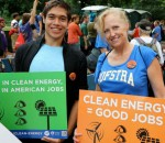 Climate March Hofstra rs