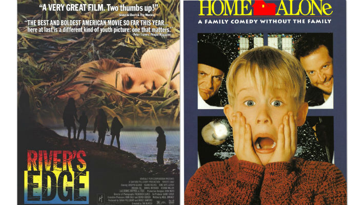 Q A With Home Alone Production Designer News Hofstra