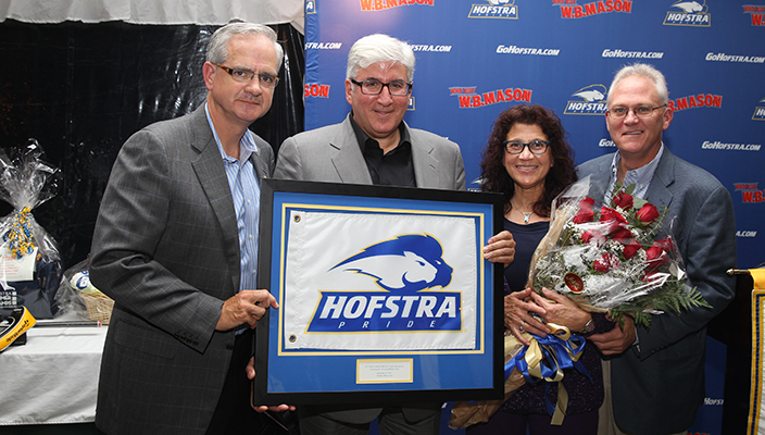 ATH: Hofstra Pride Golf Classic And Auction Recap