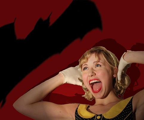 Bat Boy 2 Laura Erle resized