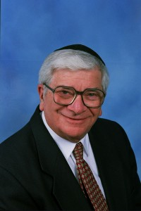 Rabbi Marvin Tokayer