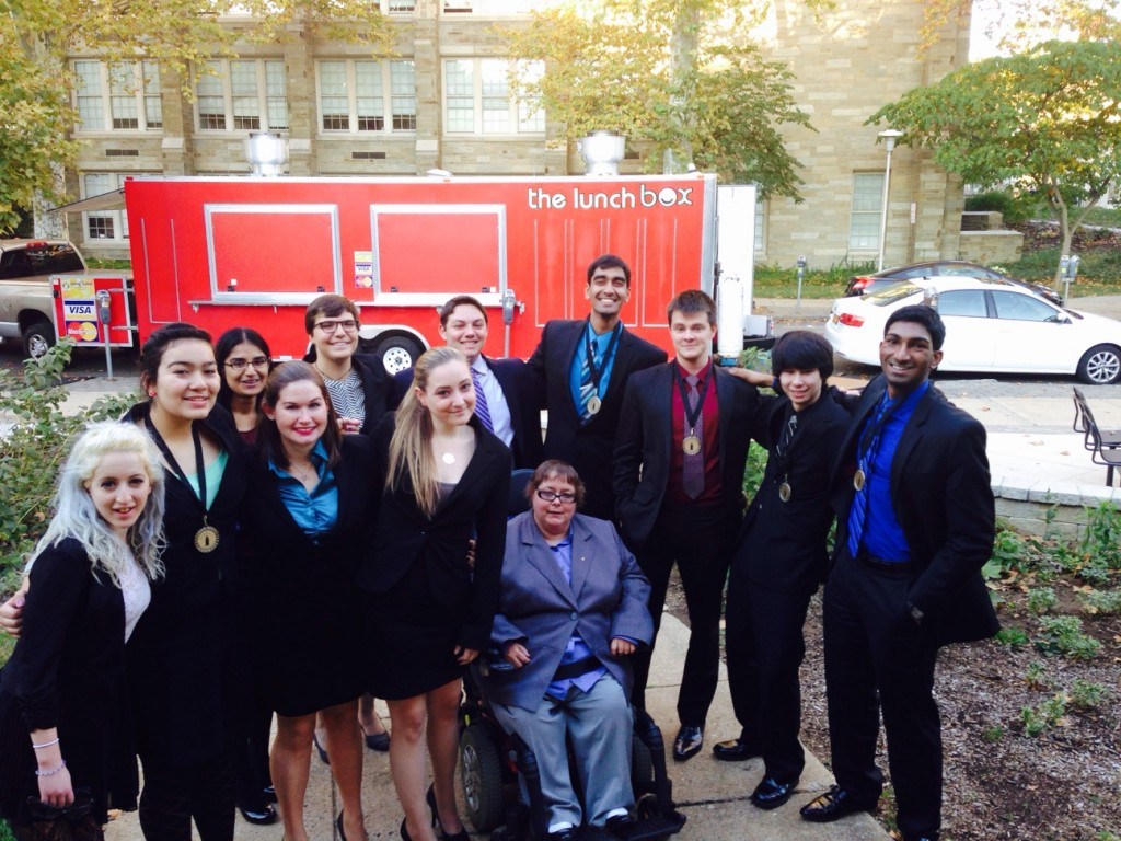 Speech and Debate pic 2