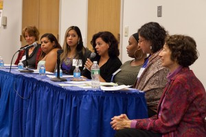 domestic violence panel