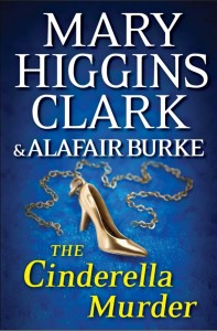 Alafair Burke - The Cinderella Murder