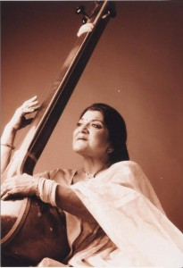 Begum Akhtar was a legendary Indian singer during the 20th century.