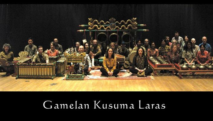 Gamelan Kusuma Larasforweb