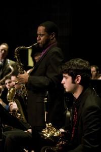 Hofstra Jazz Ensemble 2