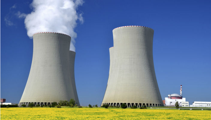 nuclear sustainability Nuclear fuel made with uranium extracted from seawater will make nuclear power both renewable and sustainable because uranium extracted from seawater is replenished continuously, nuclear would become as endless as solar.