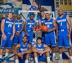Hofstra Basketball