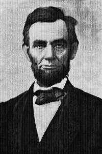 Lincoln_vs_Obama resized