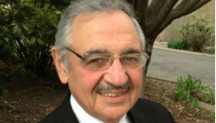 Robert Motta