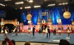 Hofstra Cheer pride 2015 rs