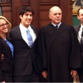 Law school mock trial winners rs