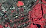 Satellite Image - NIR