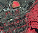 Satellite Image - NIR