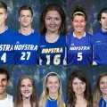 HOFSTRA ATHLETICS RECOGNIZES ITS PROVOST'S LIST STUDENT-ATHLETES