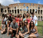 SCO in Rome Coliseum rs