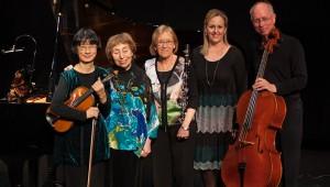 American Chamber Ensemble