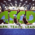 ASCD in Texas