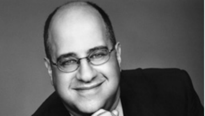 John Podhoretz Headshot