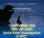 son of sam lecture, criminology