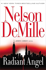DeMille's 19th novel will hit bookstore shelves on May 26.