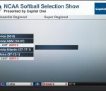 Hofstra Softball Opens NCAA Tournament Play Friday Versus FAU