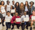 Medical School Pipeline Scholars