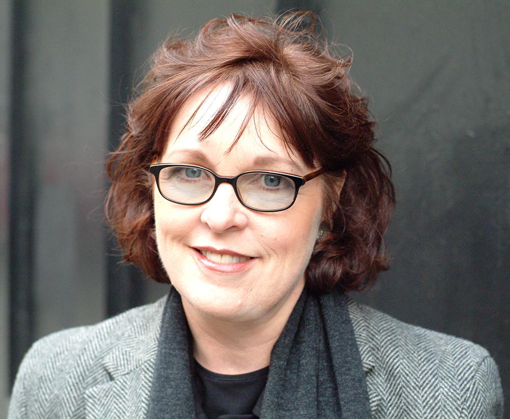 Paula Uruburu