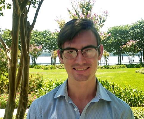 Michael Spencer on BKFS Campus (2)