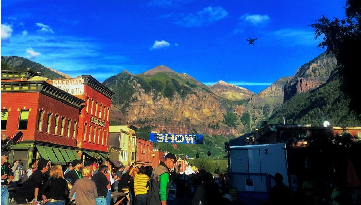 telluride film festival student symposium essay Student news archive (2002-2010) news  to participate in the telluride film festival student symposium in august  an essay accepted for a.