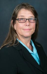 Graduate Program Director Maureen Krause