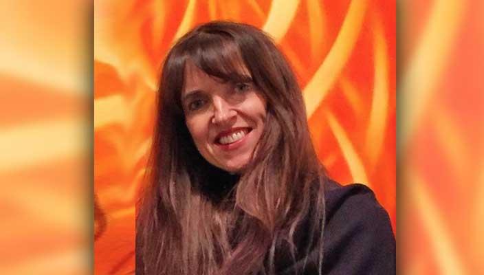 Bettina Gilois