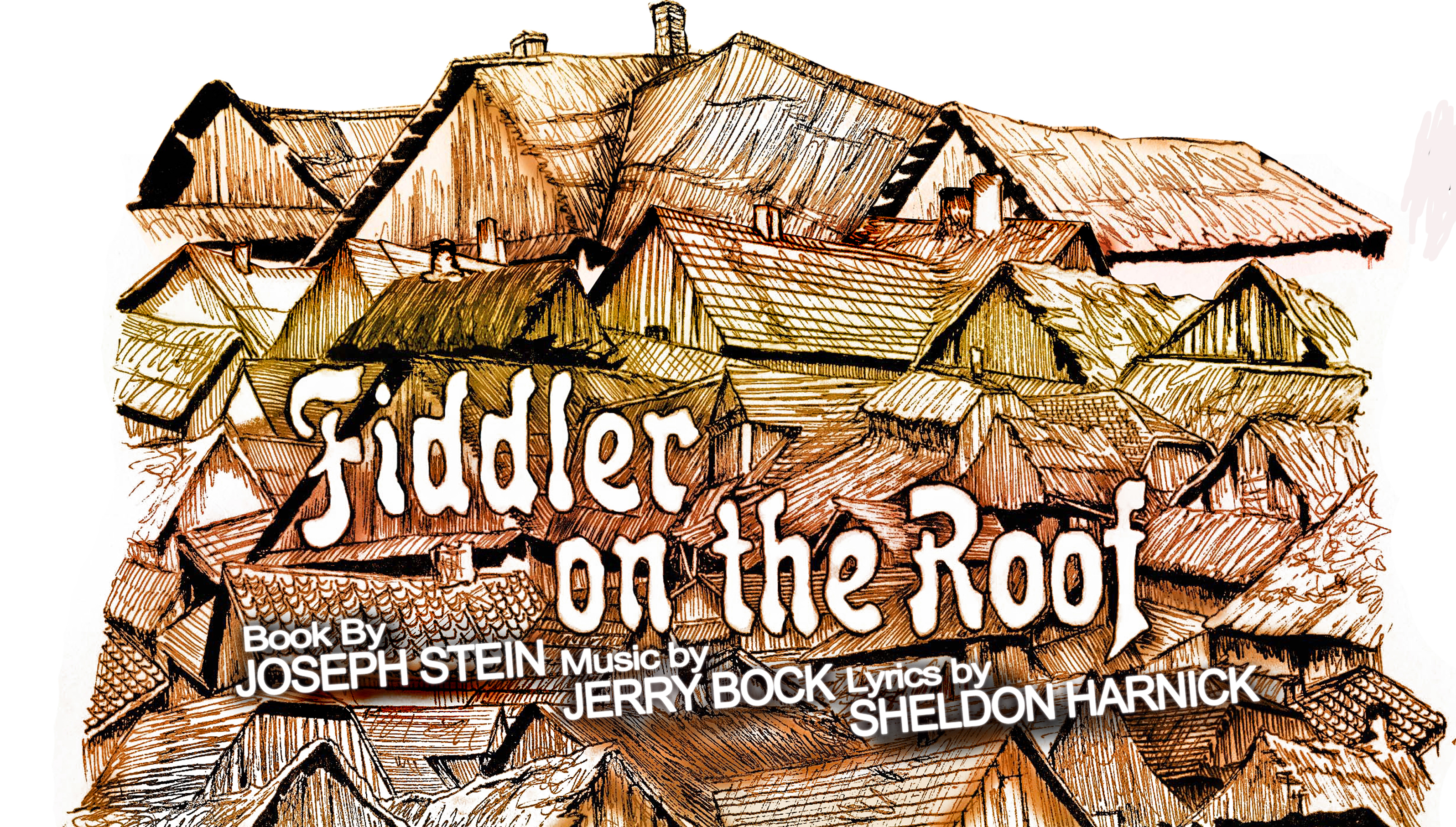 Quot Fiddler On The Roof Quot A Lecture And Brunch October 25