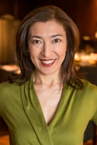 Elmira Bayrasli