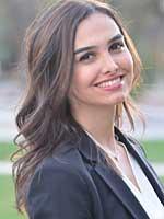 Soudeh Mirghasemi